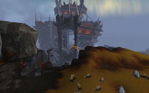 魔兽世界DK手册 职业玩家教你从入门到精通