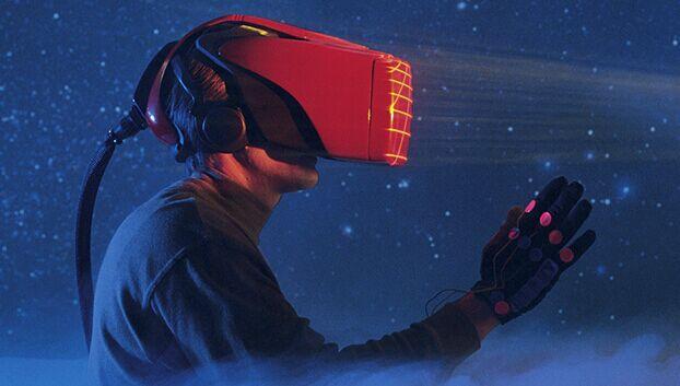 外媒称中国至少有100多种VR头盔 可绝大数是低端产品