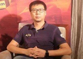 """腾讯副总裁吕鹏:让手游回归游戏自身"""""""