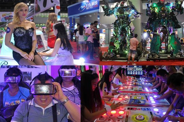 2015 GTI总结:虚拟现实大潮将临