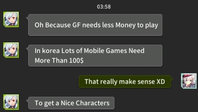 两款国产抽卡类手游在韩国霸榜 这给我们什么启示?