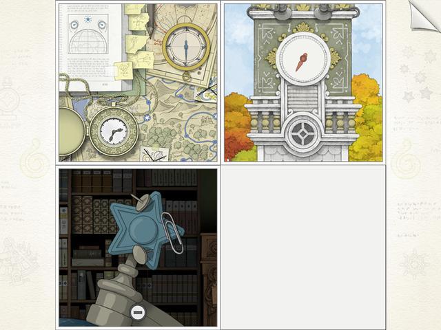 《画中世界》评测:极具特色与想象力的解谜