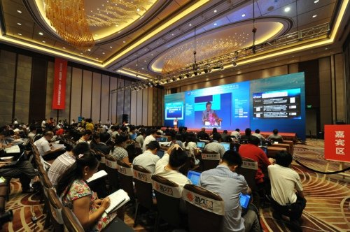 2012CGBC高峰论坛于ChinaJoy期间举办