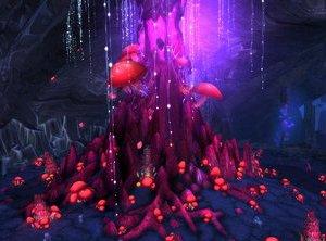 水下秘境深渊之巢