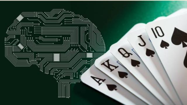 人工智能击败世界顶级德州扑克玩家 赢下177万美元