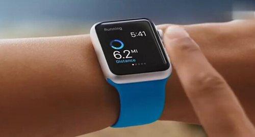 PP助手:揭秘Apple Watch新变化 3月见分晓