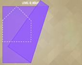 《智慧折纸》评测:小游戏有大智慧之折纸艺术