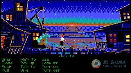DOS游戏模拟器NaClBox登陆谷歌浏览器