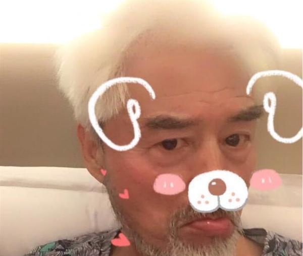 63岁老戏骨迷上《王者荣耀》 被虐的眼泪哗啦流