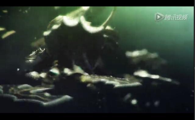 《魔甲时代》宣传片