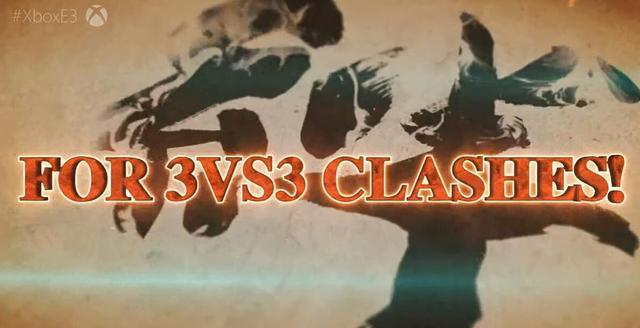 E3 2017:《龙珠斗士Z》公布 横版2D格斗新作