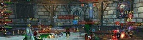 残疾人的《魔兽世界》 最坚强的玩家Quadilious