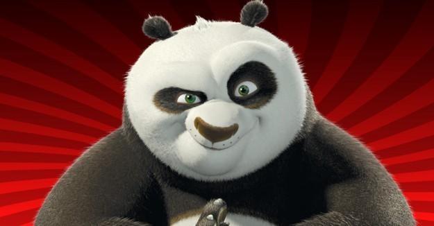 漫画家争夺《功夫熊猫》版权 反被告上法庭