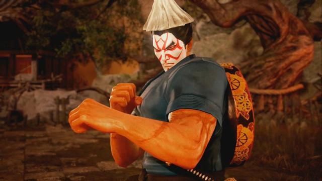 铁拳7颁布匹最新截图和宣传片 剧境地式拥有第叁人称射击