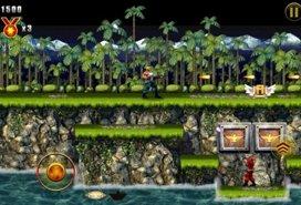 经典红白机游戏《魂斗罗》现已登陆全球iOS平台