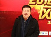 游戏蜗牛上海分公司CEO 吴军