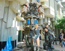 2011美国西雅图游戏展