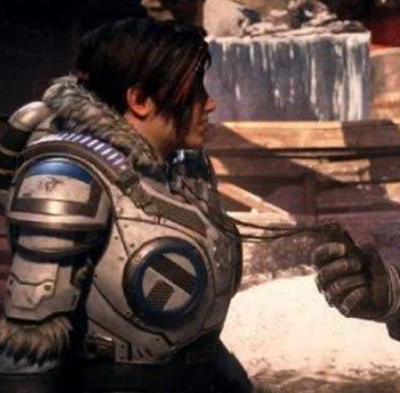 《战争机器5》新敌人曝光