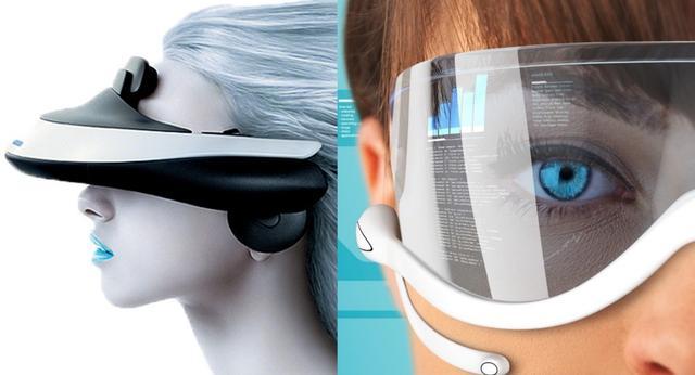 Digi-capital: VR/AR的潜在竞争对手分析