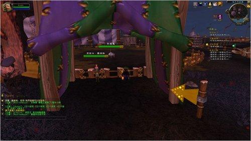 4.3测试服:暗月马戏团小游戏玩法及任务心得