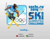 索契冬奥会2014:花样滑雪评测:够清爽够刺激
