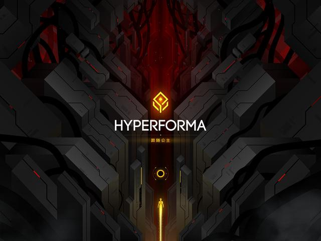 《Hyperforma》评测:赛博朋克风弹球!