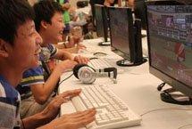 网游照亮残疾人的世界