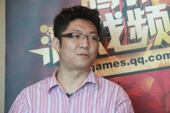游卡CEO杜彬:期待国内桌游市场的爆发