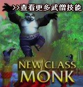 新职业:武僧