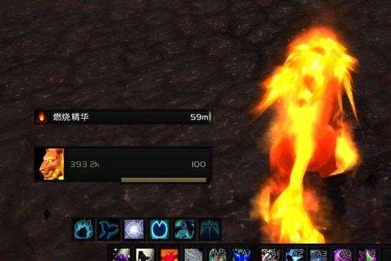 德鲁伊福利:不再需要火猫杖 燃烧之种助变身