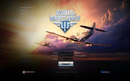 [8.8分]战机世界游戏评测 鹰击长空的野望