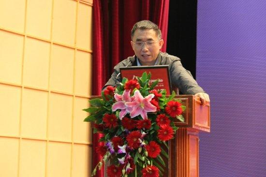 祝华新:希望借助网络力量促进社会改良