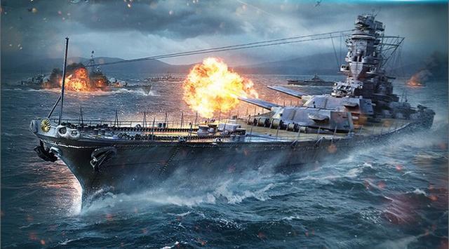 《战舰世界》12日内测 亚美欧同步上线