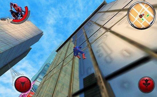 高a试玩类似GTA试玩游戏超凡蜘蛛侠老鼠房子漫画图片漫画和图片