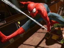 《蜘蛛侠 时空边缘》E3视频 新BOSS亮相