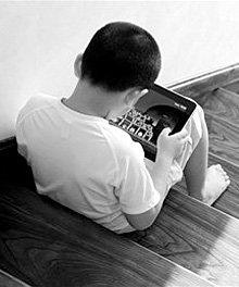 儿童更容易上瘾 九成以上家长反映孩子迷恋Pad
