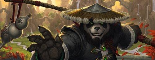 魔兽世界《熊猫人之谜》资料片详细内容介绍