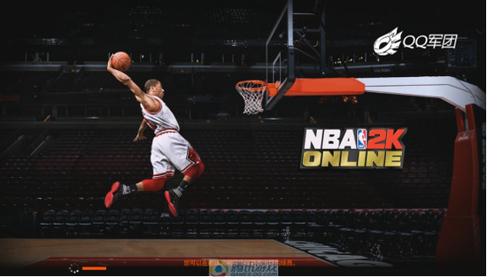 [9.1分]《NBA2KOL》测评 再现真实NBA赛场