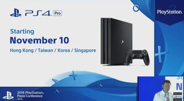 索尼亚洲发布会回顾:6000元玩转PS VR