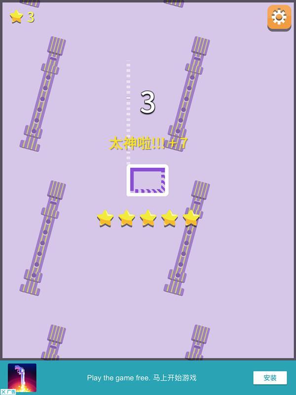 《封闭线》评测:强迫症玩家的私人定制