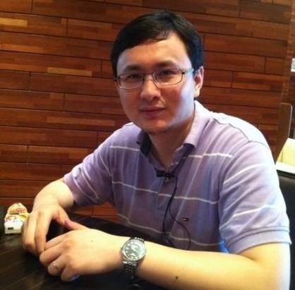 行云商务副总裁耿伟:如何将游戏全球化