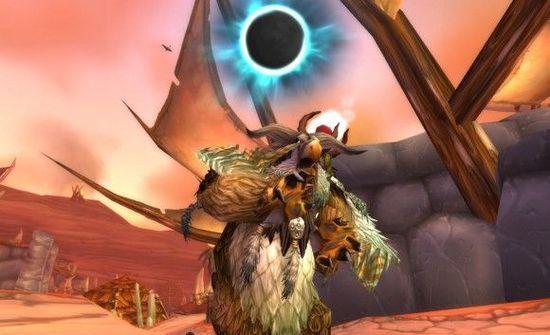 魔兽世界6.0平衡德前瞻解析:新的卖萌姿势!