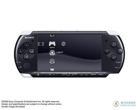 PSP系统升级6.39 增加PSN密码变更功能