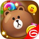 《小熊爱消除》评测:布朗熊和可妮兔来了!