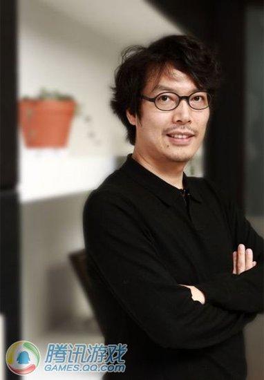 揭秘《上古世纪》 韩国网游教父新作调查