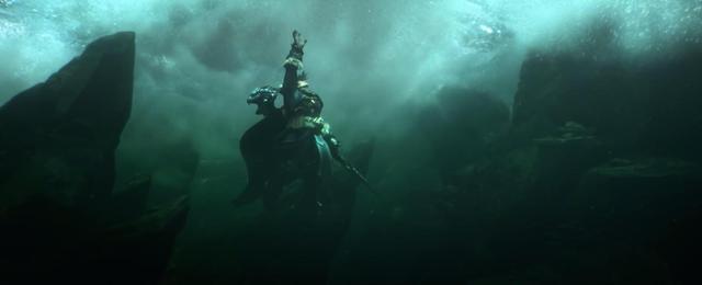 魔兽7.0军团再临新官方混剪 恶魔来袭瓦王陨落