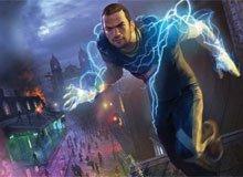 《声名狼藉2》E3宣传影像 火爆度依然满点
