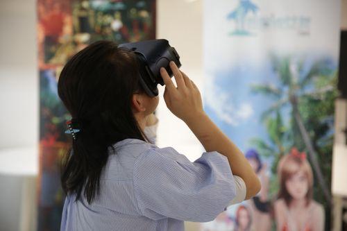 移动VR游戏如何破局?且大咖们是怎么说的