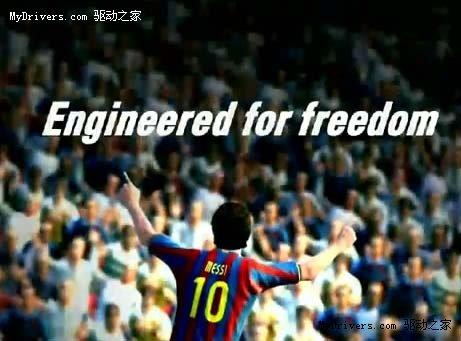 《fifa 11》、《pes 2011》试玩版齐发