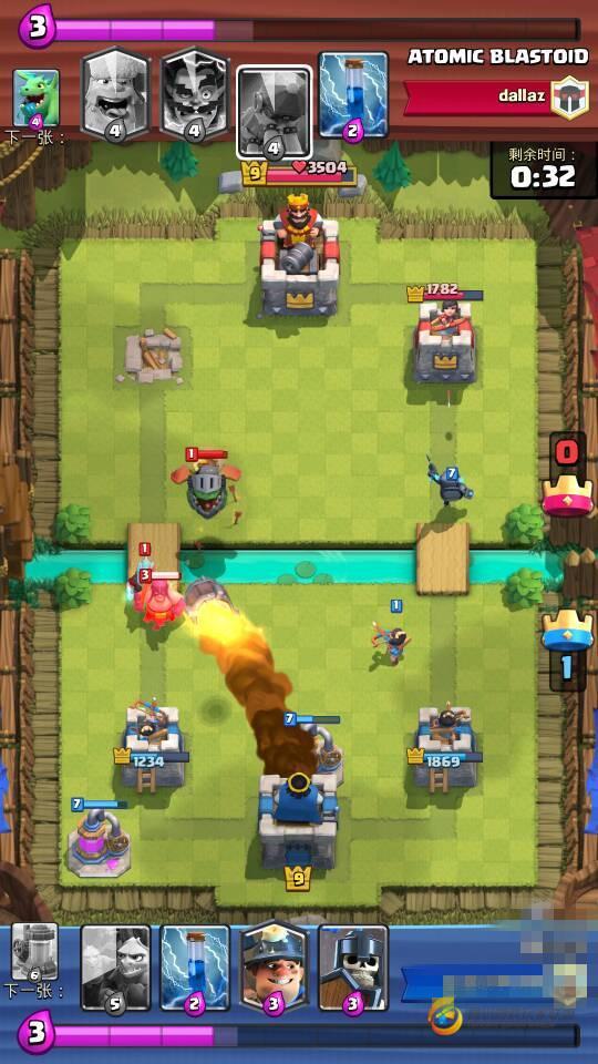 最强法术!爆炸输出的火箭玩法
